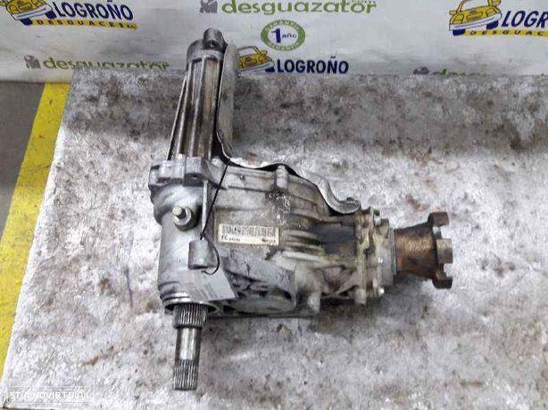 96817139 Diferencial frente CHEVROLET CAPTIVA (C100, C140) 2.0 D 4WD Z 20 S