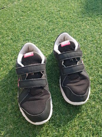 Tênis criança Nike