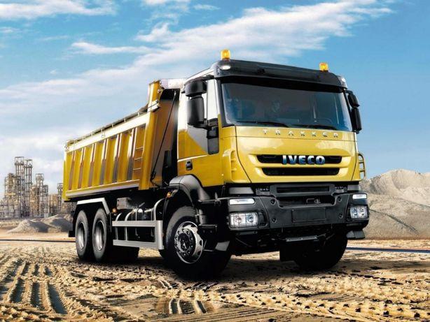 Оперативно вывоз мусора и уборка строительного шлака Самосвалом 20т