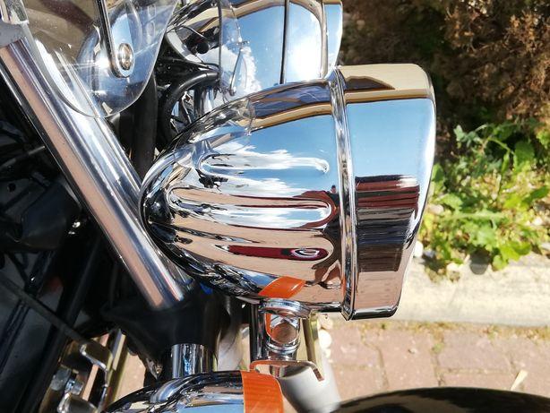 Lightbary Honda Shadow Vt 125