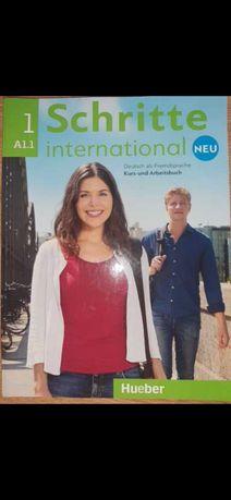Język niemiecki International neu 1