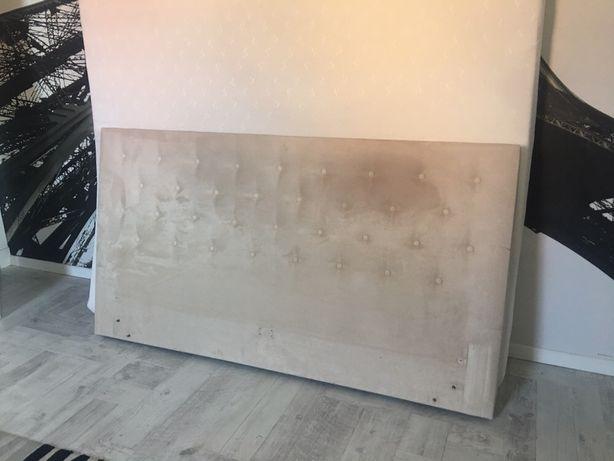 Zagłówek wezgłowie łóżka 160 cm