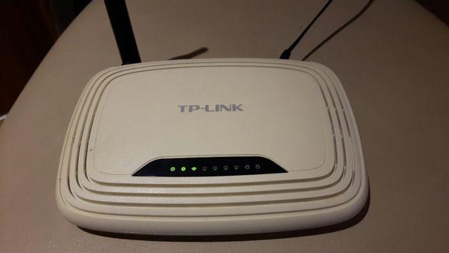modem wifi tp link