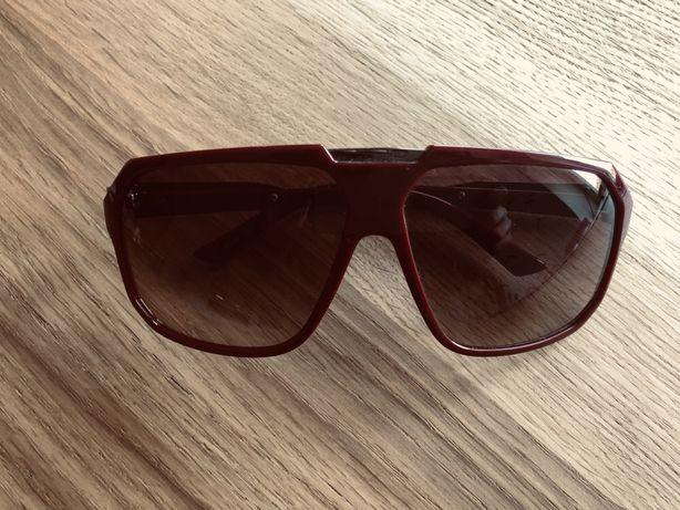 Oryginalne okulary Diesel przeciwsłoneczne filtr UV