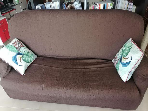 Vendo capas para sofás