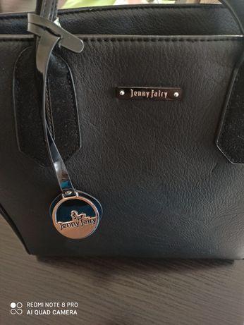 Damska torba Jenny Fairy