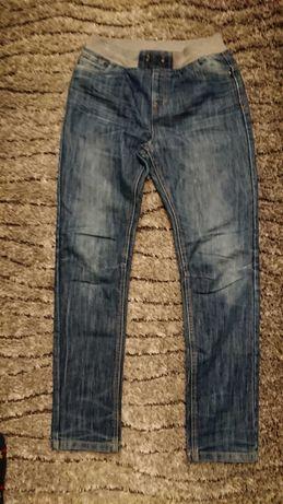 Jeansy chłopięce Reserved 158 /164