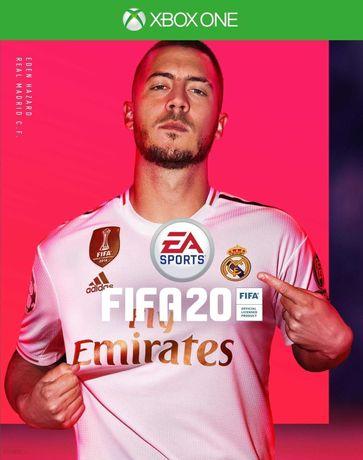 Gra Fifa 20 XBOX ONE PL