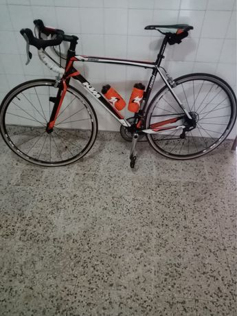 Bicicleta Ktm strada 1000