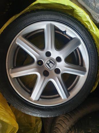 Felgi aluminiowe Honda 225/45/R17