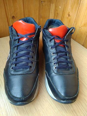 Зимові чоловічі черевики