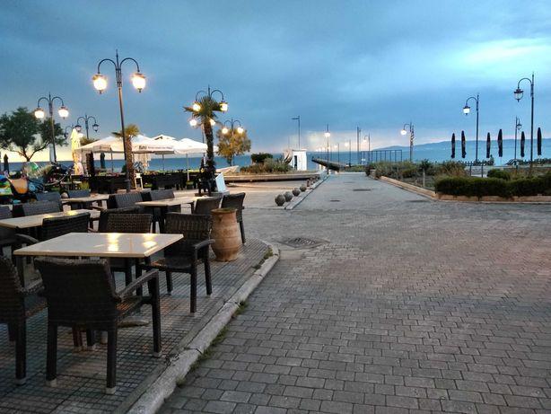 Продается квартира в Греции на берегу моря