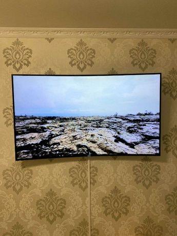 Телевизор Samsung UE65HU9000 4K