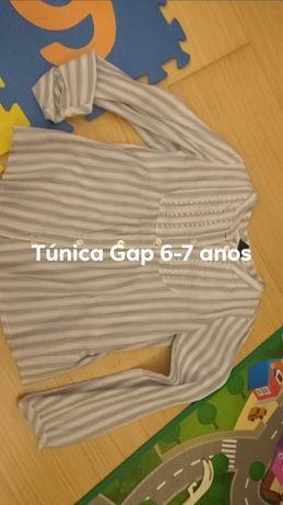 Tunica Gap