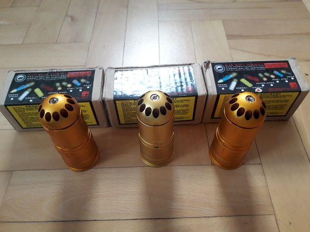 ASG Madbull granaty M922A1 120 BBs