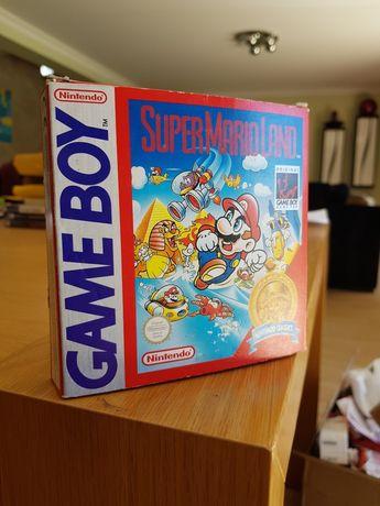 Super mario land gameboy CIB