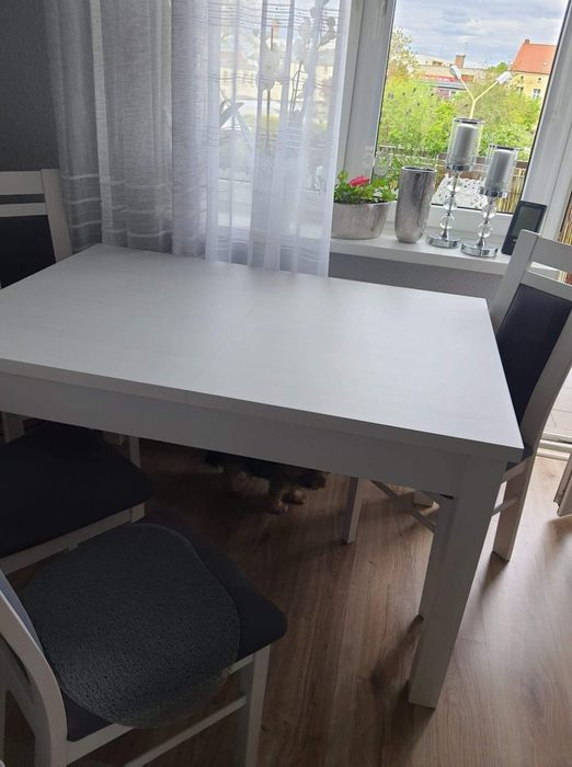 Sprzedam duży stół! Nowogard - image 1