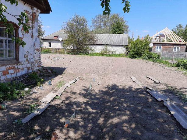 продам земельну ділянку під забудову