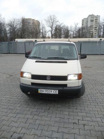 Продам VolkswagenТ4