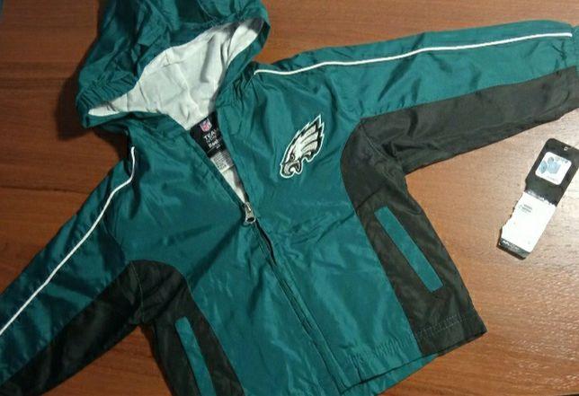 Куртка вітрівка нова