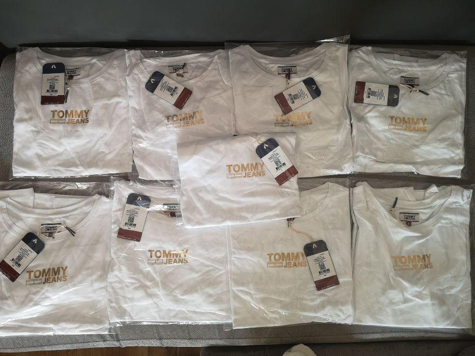 Longi bluzki z defektem XS - L - wyprzedaz Toruń - image 1