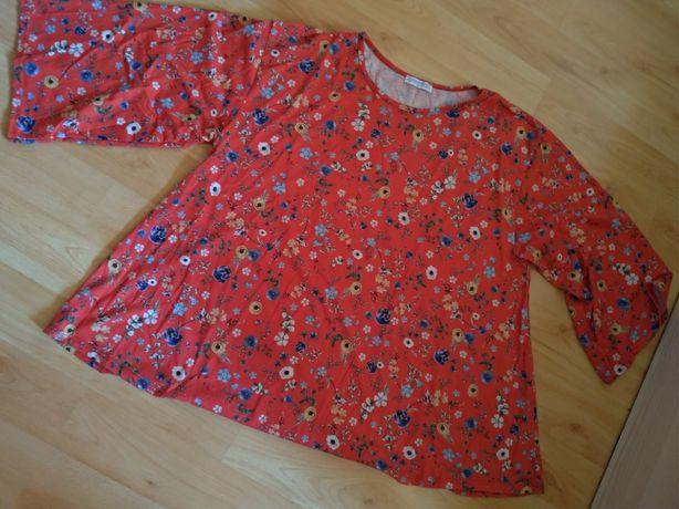 Ciążowa bluzeczka bluzka 42 XL