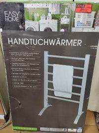 wieszak stojący łazienkowy na ręczniki EASY HOME HW4 lombard madej sc