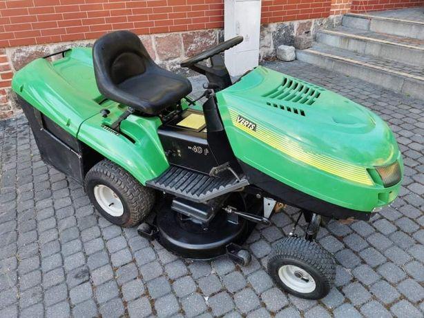 Traktorek Kosiarka Castel Garden 15.5 HP (MTD, Yard Man, Viking itp)