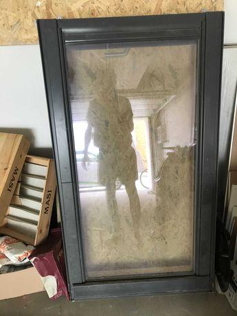 Okno dachowe Velux GZL 1051B MK08 78x140cm