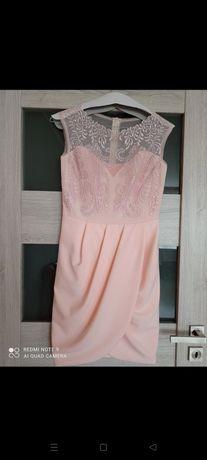 Sukienka na wesele  rozm36