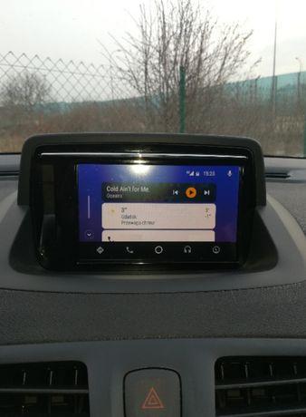 Android Auto MirrorLink Renault