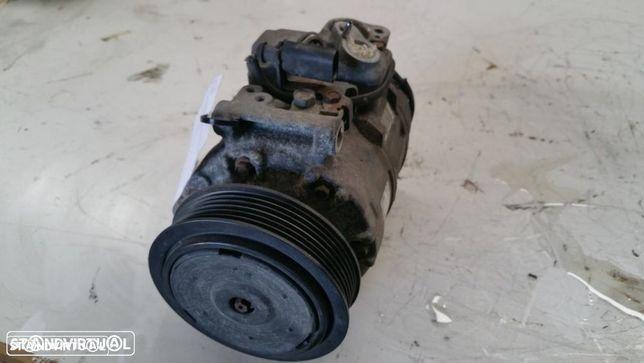 Compresoor AC VW TOUAREG 3.0TDI V6 2008