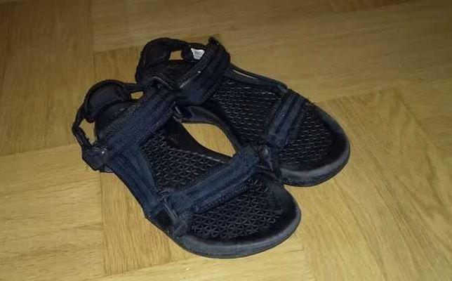 sandały Adidas 39 (25,5 cm) turystyczne buty