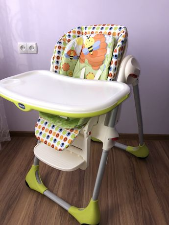 Зручне крісло для годування Chicco