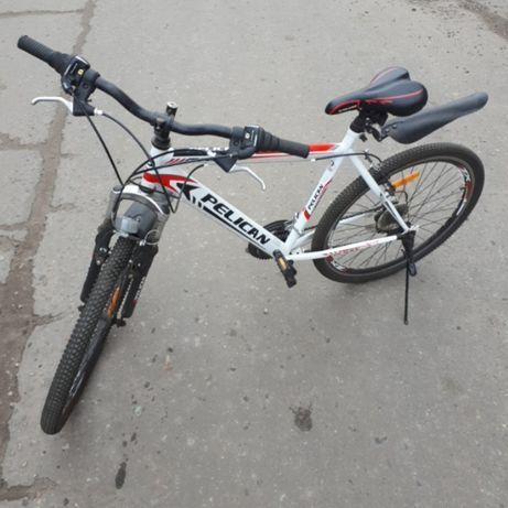 Велосипед спортивный Pelican R26