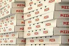 Пиццерия по Итальянской технологии