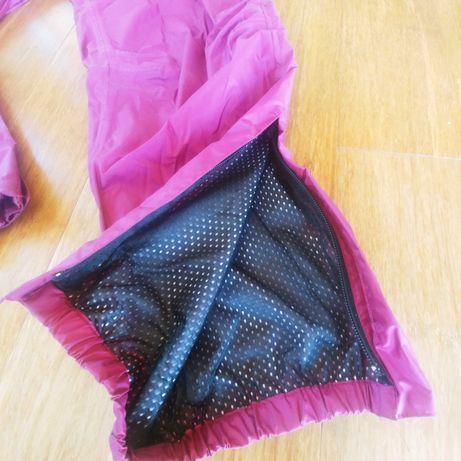 Alpinus spodnie wodo i wiatroodporne