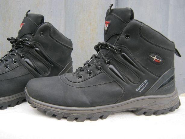 Ботинки Fashion - 44 стелька 28-5