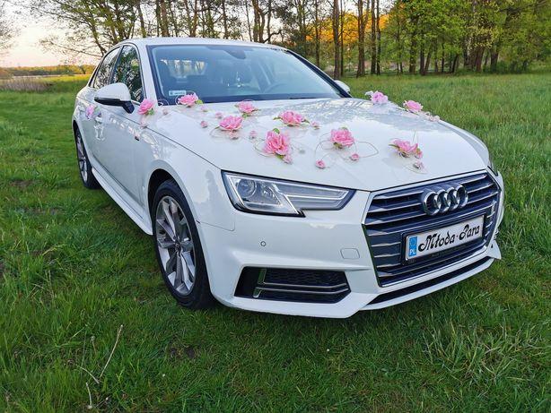 Auto do Ślubu / Wesela
