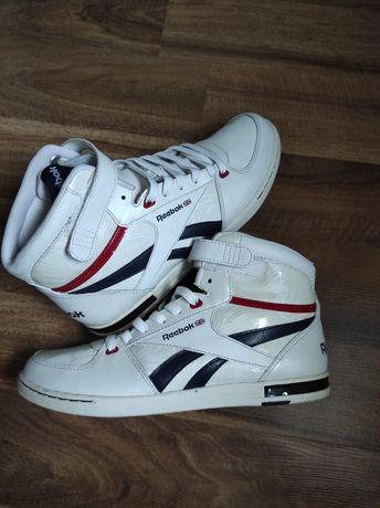 Buty Reebok damskie białe 39