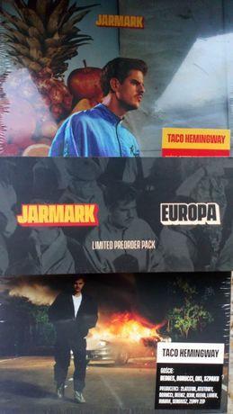 TACO HEMINGWAY - Jarmark+ Europa (Limited Edition)