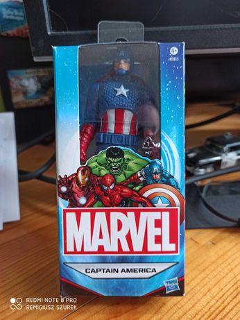 Figurka Marvel Kapitan Ameryka nowa