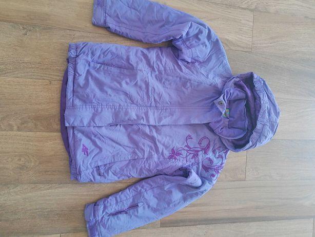 Kurtka zimowa, narciarska 4F rozm.152