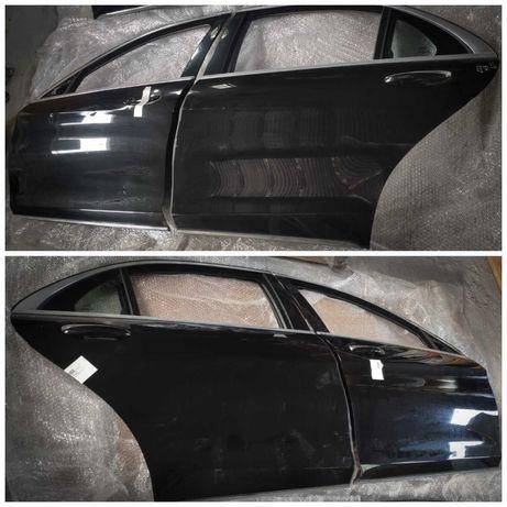 Mercedes S-Class w222 Long двери правая/левая, передние/задние