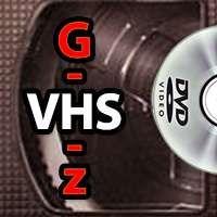 Serviço de conversão de VHS etc. para DVD, PC/Cloud