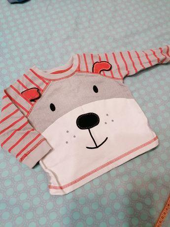 Реглан, свитер на мальчика 2-3 года