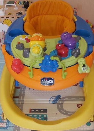 Детские ходунки chicco