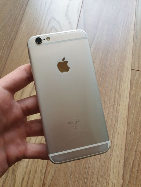 iPhone 6s 64 Gb Neverlock