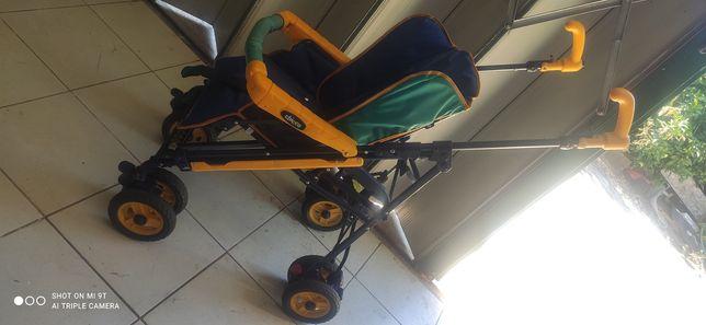 Vendo carrinho de bébé
