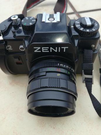 Aparat Zenit 122